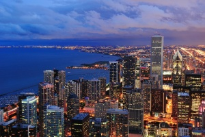 MICE tourism drives record Chicago visitor numbers