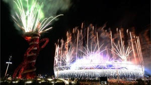 'Relief' for London mayor as 2012 Olympic comes to successful conclusion