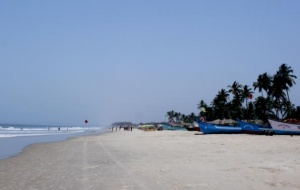Goa seeks to boost tourism with beach improvements
