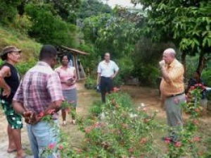 Contoret spice and fruit plantation at Beau Vallon a new tourist attraction
