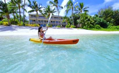 Pacific Resorts seeks to build Cook Islands presence with partner program