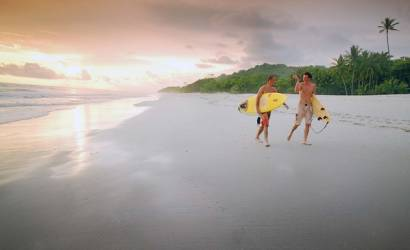 Costa Rica Tourism Board launches new global advertising campaign
