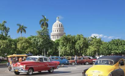 St Giles Hotels set to become first UK group in Cuba
