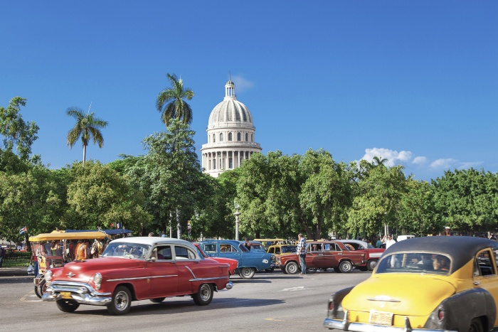 American cruise ships poised for Cuban return following government green light