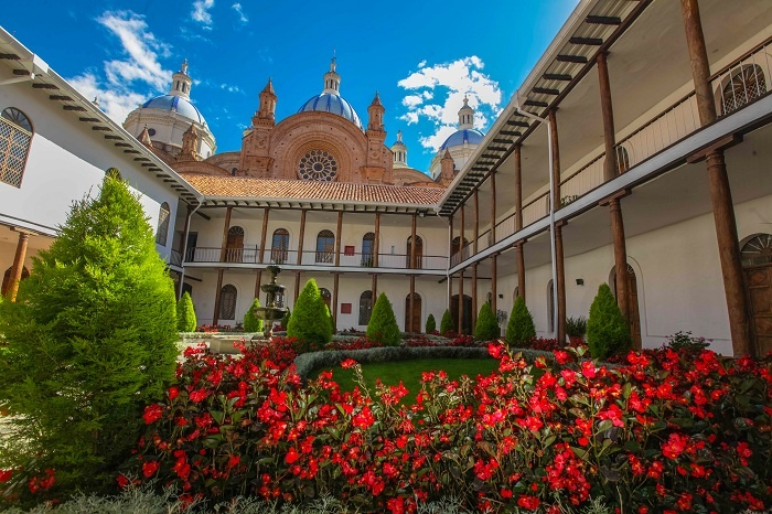 Breaking Travel News investigates: Cuenca, the ideal destination for short vacations