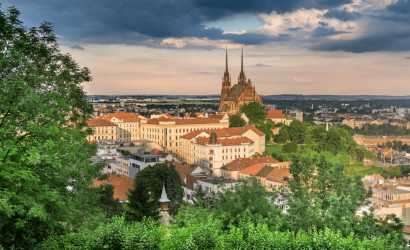 New website to promote Czech tourism
