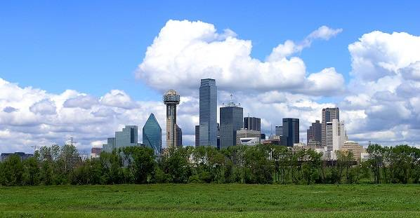 News: Mandarin Oriental signs on for Dallas project