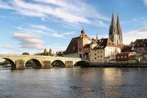 Strong first quarter for inbound German tourism