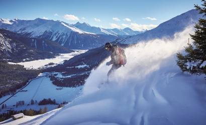 Hard Rock Hotel Davos to open for winter ski season