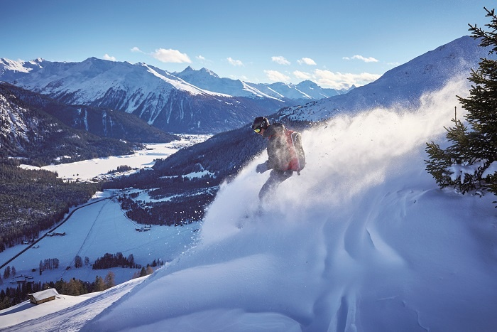News: Hard Rock Hotel Davos to open for winter ski season