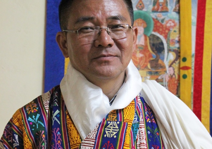 Dhradhul to lead Tourism Council of Bhutan