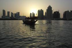 Breaking Travel News spotlight on: Qatar