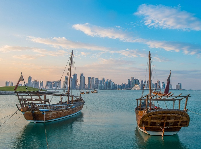 Qatar Airways offers free accommodation for Doha stopover