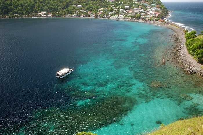 Dominica welcomes sharp increase in visitors in first quarter