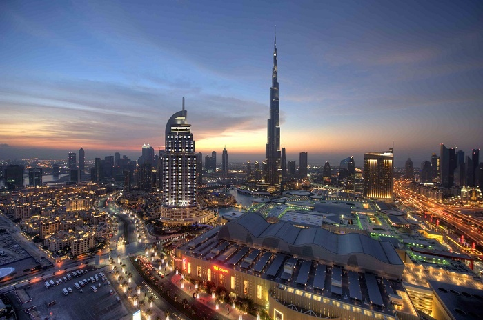 AHIC 2019: InterContinental Hotels Group signs for two Staybridge properties in Dubai
