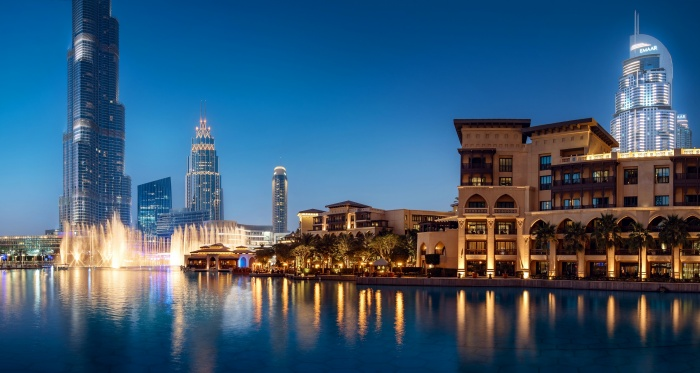 Emaar appointed hospitality partner to Expo 2020