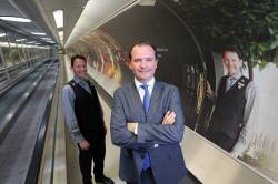Doyle Collection launches new campaign at Heathrow Airport
