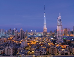 Dubai expands into mid-tier as luxury market saturates