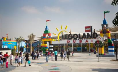Dubai Parks & Resorts recovers from slow start to welcome growing visitor numbers