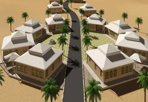 Al Nahda Resort & Spa set for Dunes expansion in Oman