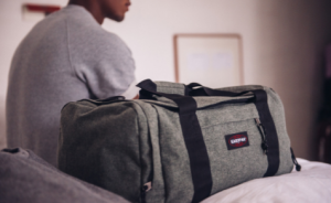 Breaking Travel News investigates: Travelling in style with Eastpak