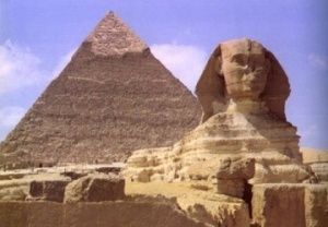 World Tourism Day set for Egypt
