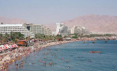Eilat airport reopens after brief shutdown