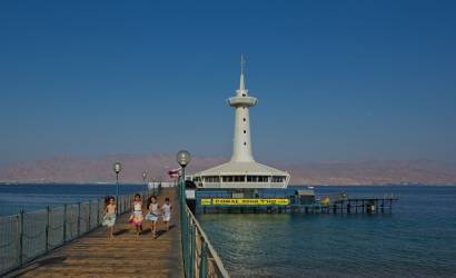 Israel offers financial incentive for airlines flying to Eilat