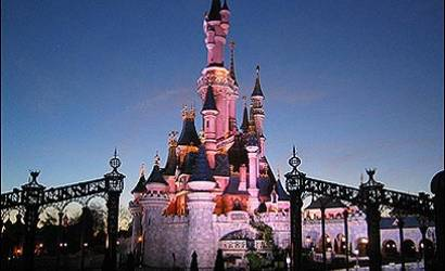 Disney Co bails out Disneyland Paris