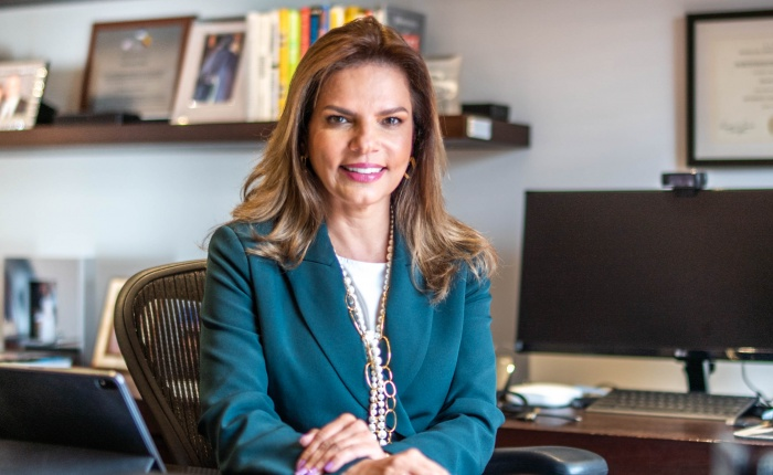 Breaking Travel News interview: Flavia Santoro Trujillo, president, ProColombia