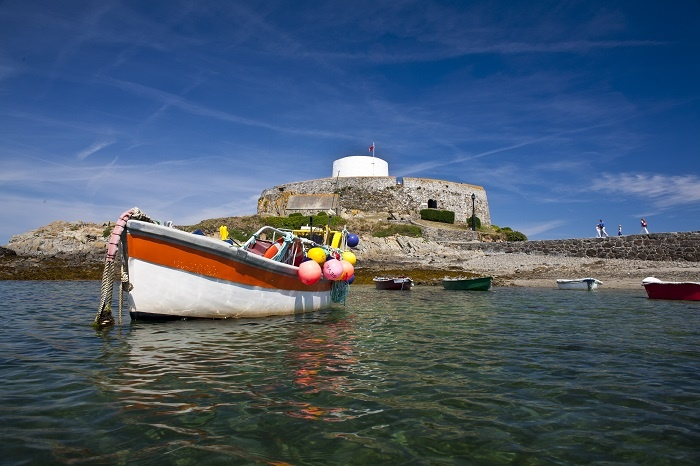 Blue Islands launches new Guernsey flights from London Southend