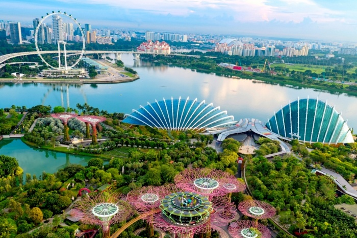 News: Singapore Tourism Board launches new brand – Passion Made Possible