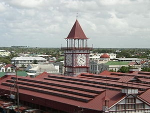 CTO hosts Sustainable Tourism Conference in Guyana