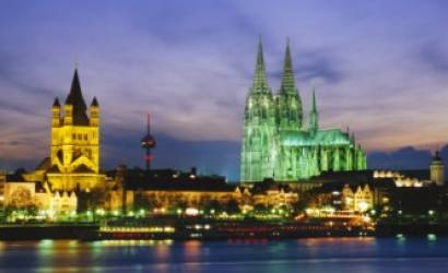 Germany welcomes surging visitor figures