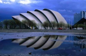 Scotland looks toward Commonwealth Games to boost tourism