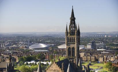 Breaking Travel News investigates: Glasgow, Scotland