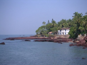Strong visitor numbers for Goa in 2013