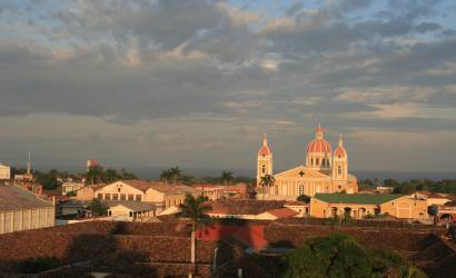 European surge boosts visitor numbers to Nicaragua