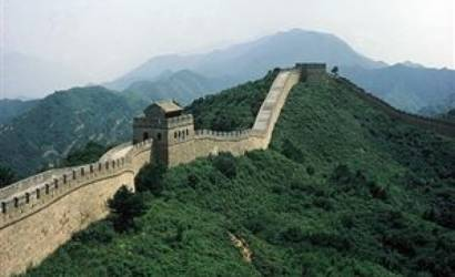 China - the new number one tourism source market in the world