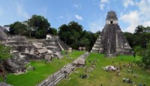 Guatemala: One of nine hottest travel destinations for 2012