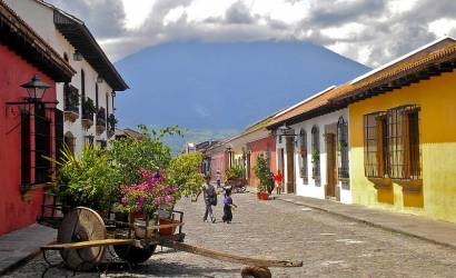 Guatemala launches programme to boost tourism