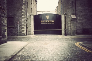 Guinness Storehouse records surge in visitors