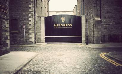 Guinness Storehouse remains top attraction in Ireland