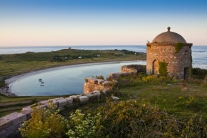 The Guernsey Literary and Potato Peel Pie Society drives tourism interest in island destination