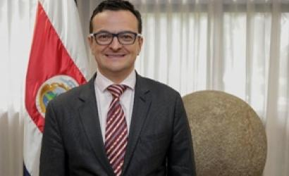 Segura Sancho appointed Costa Rica minister of tourism