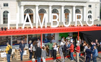 Breaking Travel News investigates: Hamburg, Germany