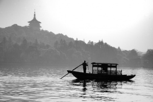 Hangzhou Tourism appoints McCluskey as European PR representation