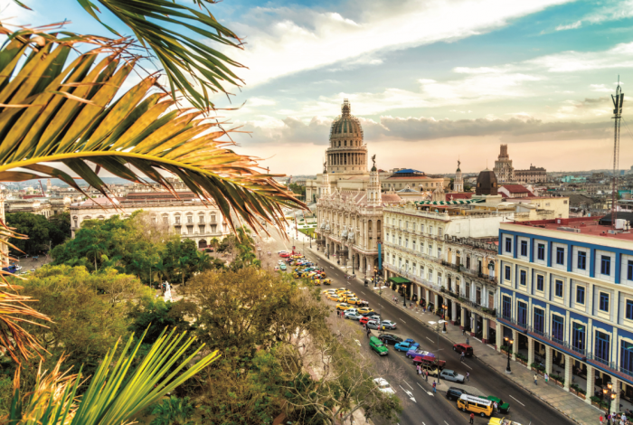 Seabourn to begin Cuba sailings from November next year
