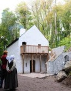 St Fagans brings Haverfordwest Tudor trader's house back to life