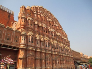 Hilton signs on for Jaipur property